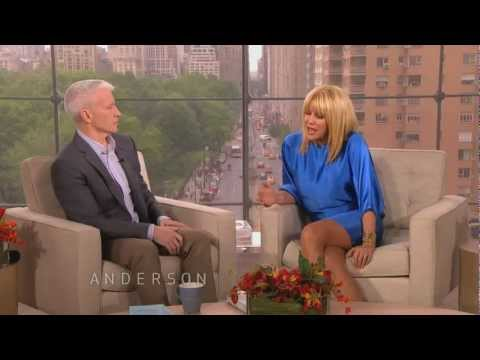 Suzanne Somers on Human Growth Hormone