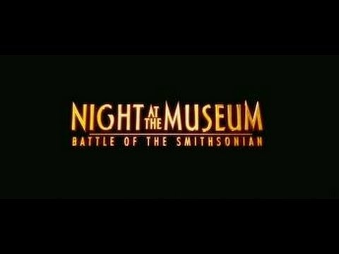 Night At The Museum:Battle Of The Smithsonian Playthrough Episode 1:New Renovations In The Museum