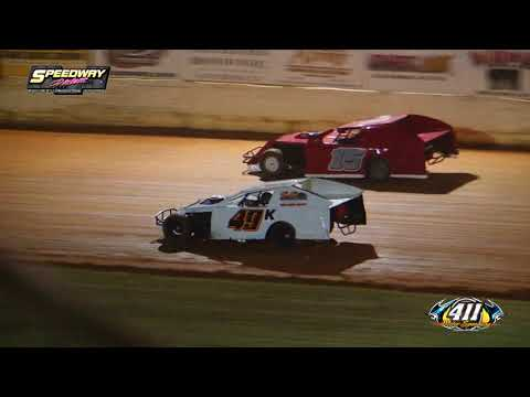 411 Motor Speedway | Open Wheel Modified | Oct  5, 2019