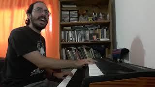 SEPARATA (CHARLY GARCIA) - SERÚ GIRÁN | HERNÁN MALAGOLI (COVER)