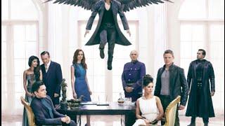 Доминион 2 сезон. Сериалы 2015 HD. Трейлер