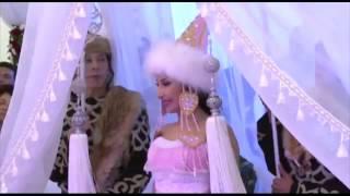 Выход невесты и проводы на Кыз узату