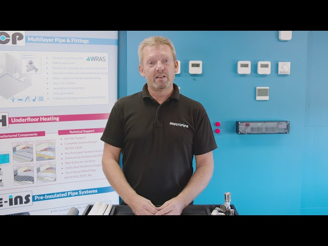 UFH Quotations: What We Need From You For Your Personalised Quote - Multipipe