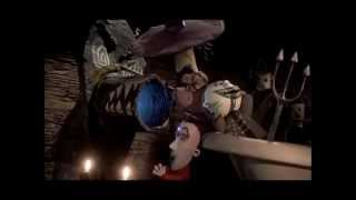 The Devil's Carnival (trailer) (Под фильмы Тима Бёртона)