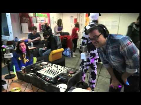 Hatch End Radio - 74 Hour Marathon Show Guinness World Record - Highlights FULL