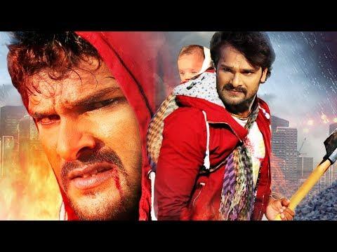 Khesari Lal Yadav की ब्लॉकबस्टर भोजपुरी फिल्म 2018 | Smriti Sinha | Full HD