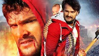 Khesari Lal Yadav की ब्लॉकबस्टर भोजपुरी फिल्म 2018   Smriti Sinha   Full HD