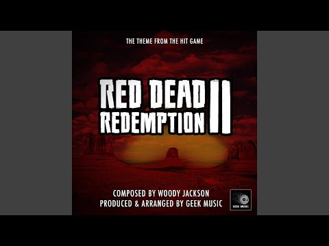 Geek Music - Red Dead Redemption 2 - That's the Way It Is - Main Theme mp3 baixar