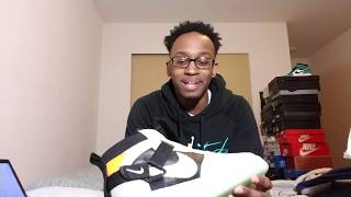 Nike Air Force 1 Utility Mid REVIEW