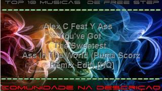 Alex C Feat Y Ass   You