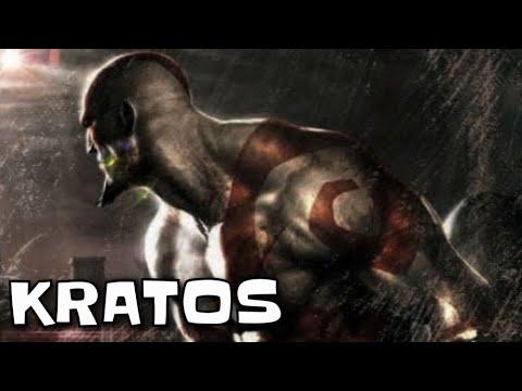 Asal Usul Kratos  Mitologi Yunani