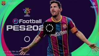 eFootball PES 2021 Mobile: First Look ⚽