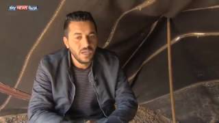 استمرار الاعتصام في بن قردان التونسية