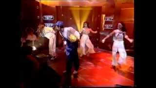 Shaggy featuring Rayvon - In The Summertime - Top Of The Pops - Thursday 20th July 1995