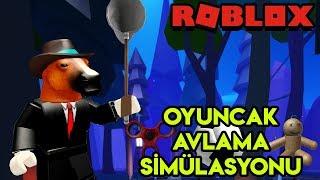 🧸 🧸 di simulazione di caccia al giocattolo Simulatore di caccia al giocattolo Roblox Inglese