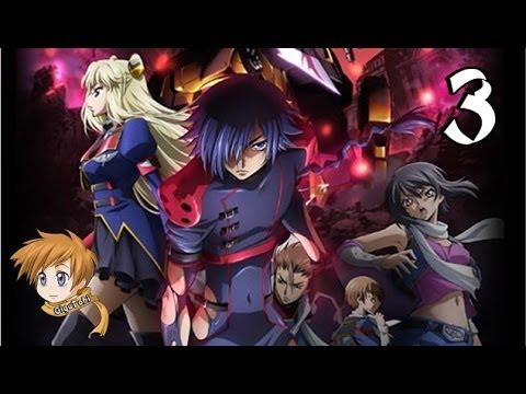 Code Geass: Boukoku no Akito - Anime Empfehlung #3
