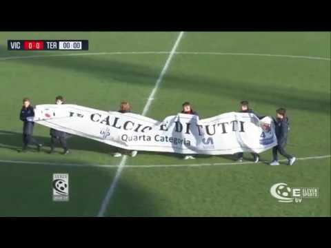 Vicenza - Teramo 1-1