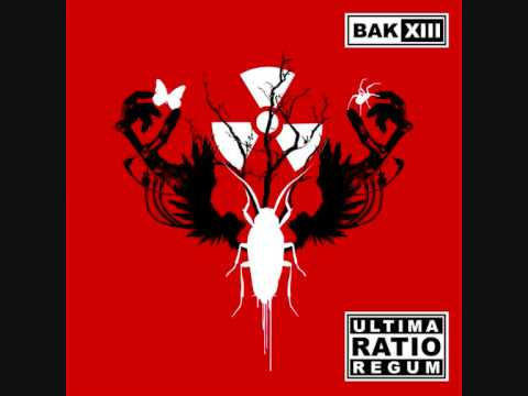 BAK XIII - Childern of the night