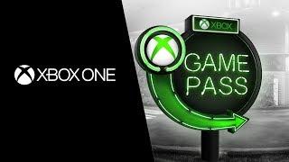 Tela preta no Xbox One e Novo jogo disponivel no Xbox Game pass