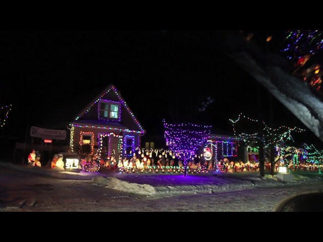 ... Light It Up Twin Cities Greater Minnesota Holiday Displays Family Fun ... & Outdoor Xmas Lights Bu0026Q - Outdoor Lighting Ideas