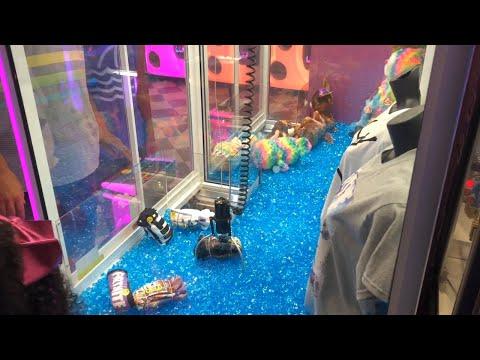 Fortnite T Shirt Claw Machine Beach Arcade