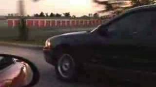 1994 Chevrolet Camaro Z28 vs 1998 Buick Regal GS