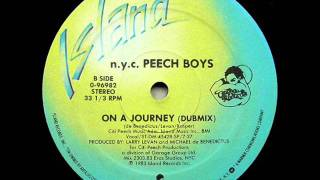 N.Y.C. Peech Boys - On A Journey (Dub Mix)