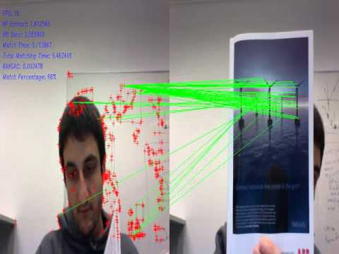 how to run face recognition code in python