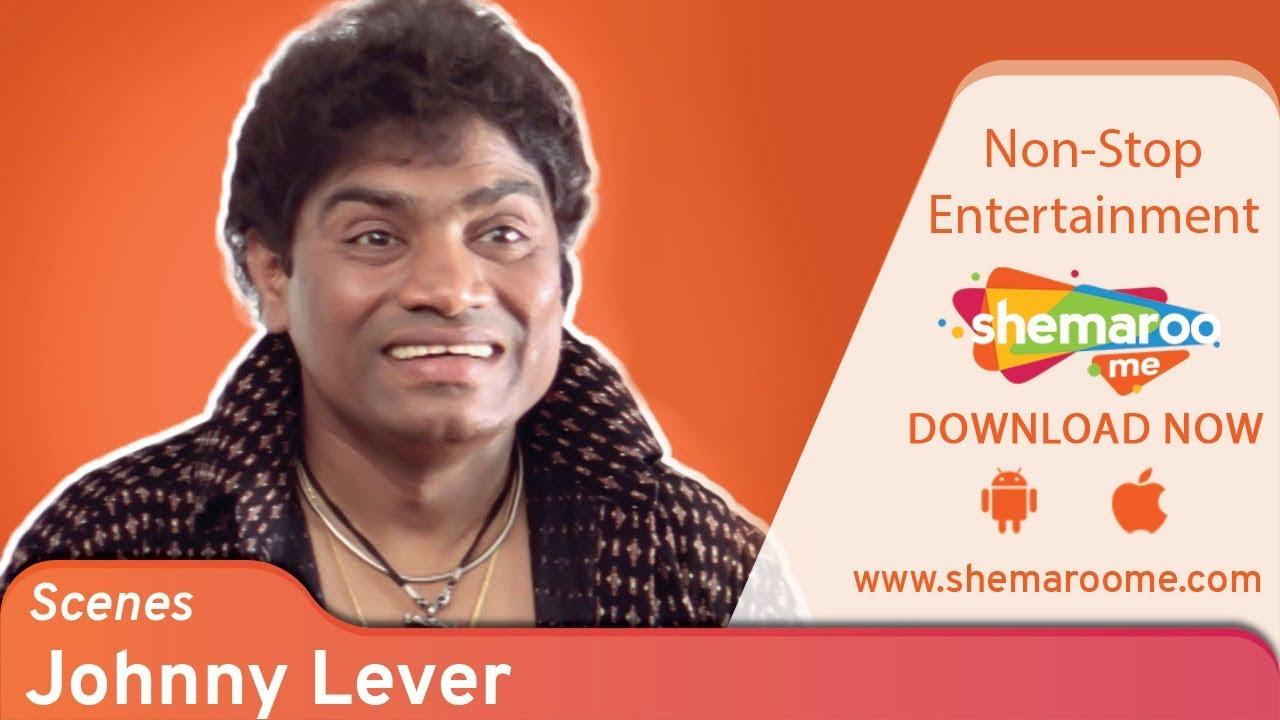 Johnny Lever as Aslam Bhai comedy scenes - Love Ke Liye Kuch Bhi Karega - Best Comedy Movie