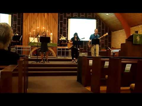 """Parish Drive: """"There Is A God"""" (Lee Ann Womack)"""