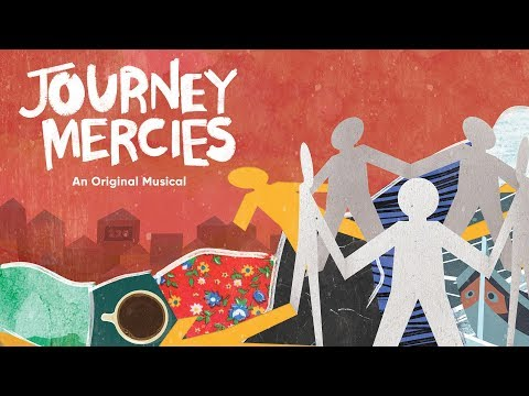 Journey Mercies - An Original Musical