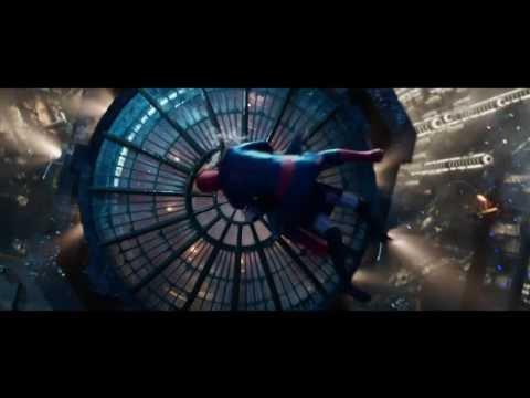 หนังตัวอย่างสุดท้าย - The Amazing Spider Man 2