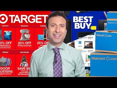 Best Prime Day 2019 Deals NOT On Amazon (Walmart, Target, Best Buy)
