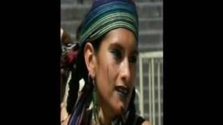BANK - Powiedz mi coś o sobie - Indian Queen - Guadalupe