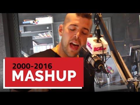 2000-2016 Mashup | Michael Constantino