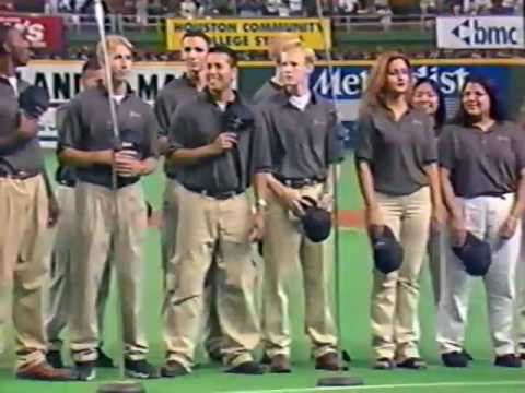 1999 Houston Astros