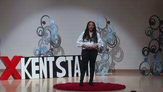 Code Switching | Ile-Ife Okantah | TEDxKentState