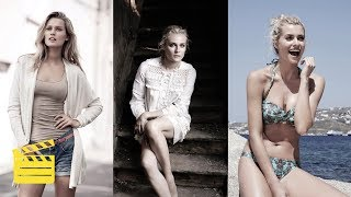 Top 10 Most BEAUTIFUL GERMAN Women ★ SEXIEST Women From Germany