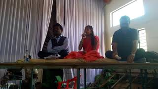 Marraige Party Song by Balaji Randive