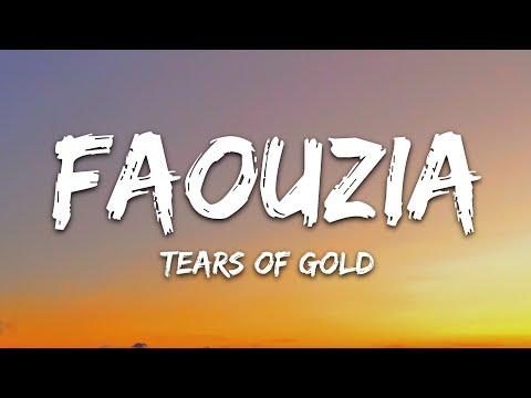 Faouzia - Tears