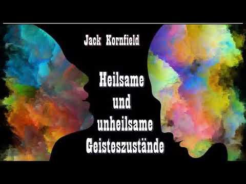 Heilsame und unheilsame Geisteszustände  - Jack Kornfield