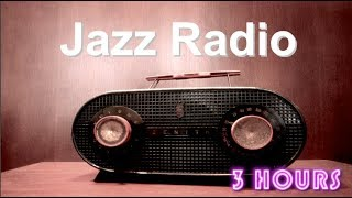 Relaxing Jazz Radio & Jazz Radio Station: THREE HOURS Jazz Radio Paris Cafe Online