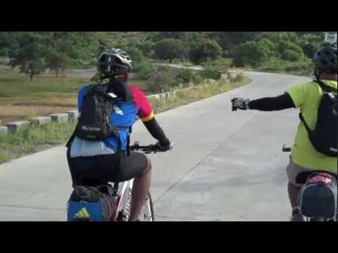 Mindoro Bikepackers