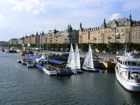 Why An American In Sweden LOVES Paying His Taxes...
