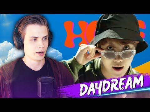 J-hope - Daydream (MV) РЕАКЦИЯ K-POP