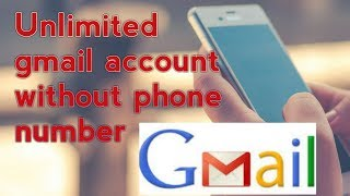 كيفية إنشاء غير محدود gmails,facebook,youtube حسابات الخ دون p
