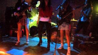 Gimme a bullet - Banda Hell'S Girls AC/DC Cover Feminino Brasil