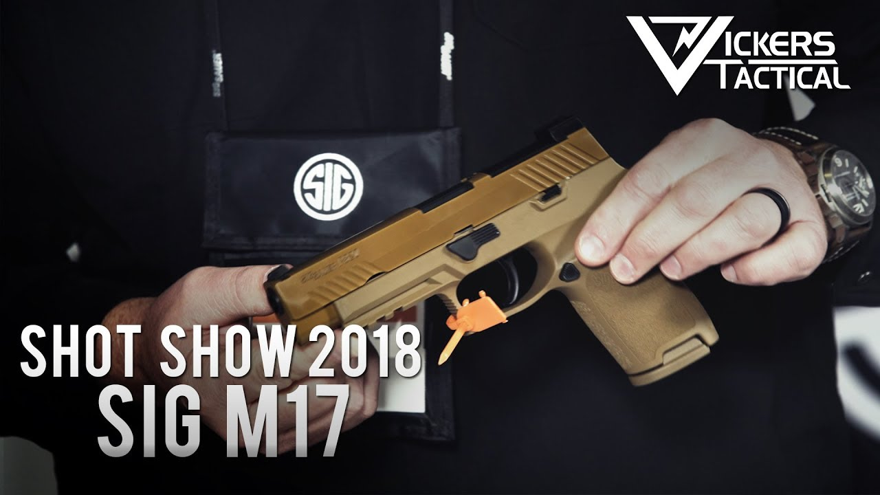 Sig has a new pistol red dot - Sig - Brian Enos's Forums    Maku mozo!