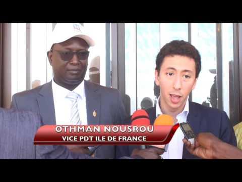 PARTENARIAT ILE DE FRANCE   DPT DE RUFISQUE FR
