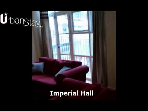 Urban Stay Apartment Walkthrough - Imperial Hall Serviced Apartment, Old Street London